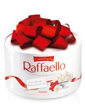 Рафаэлло в подарок