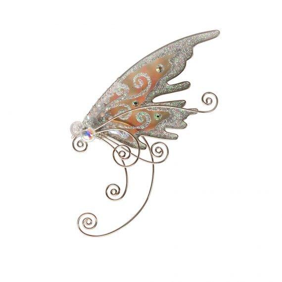 Кафф эльфийское крылышко белое купить